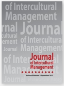 Publication possibilities – 5th Annual AIB-CEE Chapter